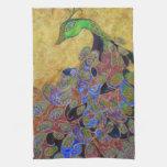 Toalla de té del Midas (pintura)