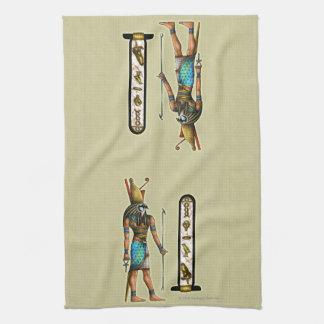 Toallas de cocina de Horus