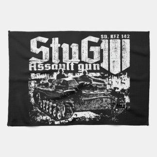 Toallas de cocina de StuG III