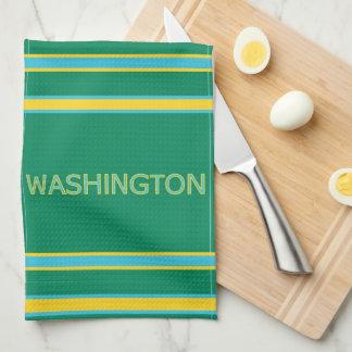 Toallas de cocina de Washington