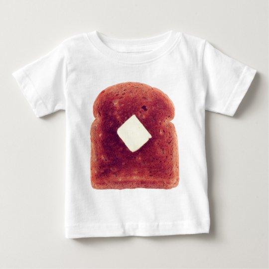 Toast! Baby T-Shirt