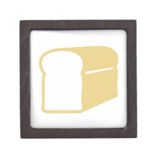 Toast bread premium trinket boxes