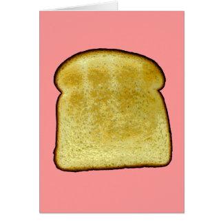 Toast Cards