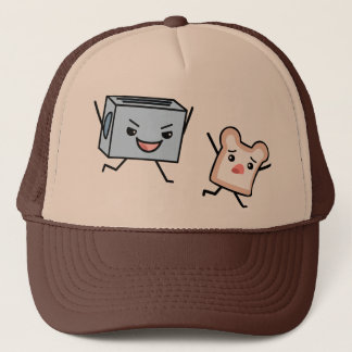 Toast Chase Hat