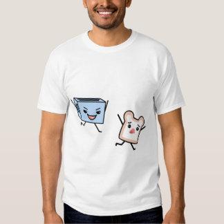 Toast Chase Shirt