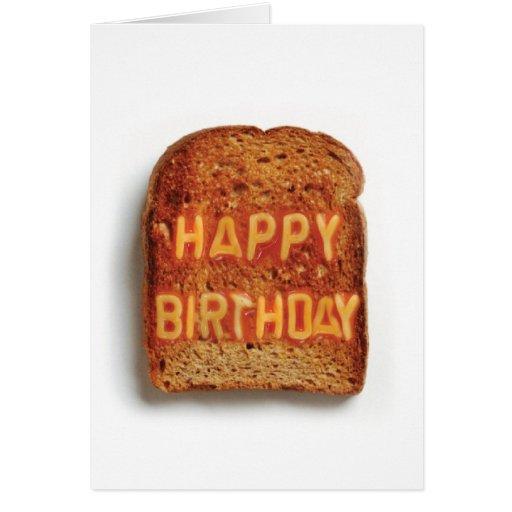 Write a birthday toast
