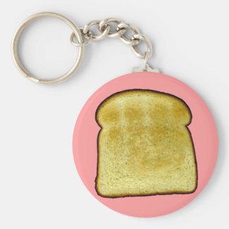 Toast Keychains
