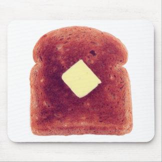 Toast! Mousepad