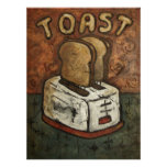 TOAST POSTERS