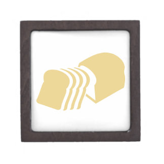 Toast Premium Trinket Box