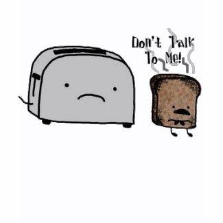 Toast shirt