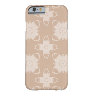 Toasted Cashew Floral Pattern Phone Case