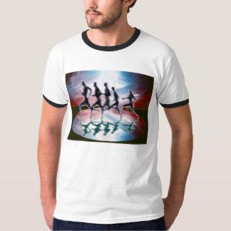 TOASTED Running on Epi! T-Shirt