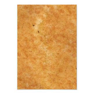 Toasted side of grilled cheese sandwich bread card