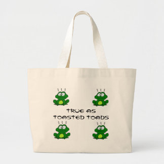 Toasted Toads Tote