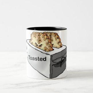 Toasted Two-Tone Coffee Mug
