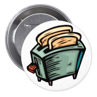 Toaster Button
