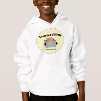Toaster Hoody