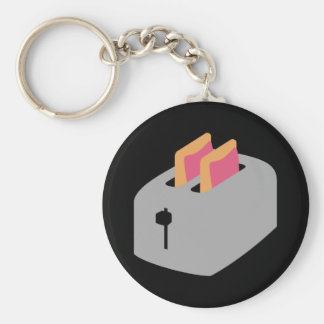 Toaster Pastries Keychain