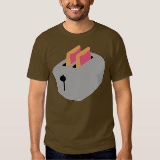 Toaster Pastries Tee Shirt