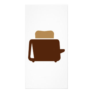 Toaster Picture Card