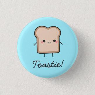 Toastie! Button