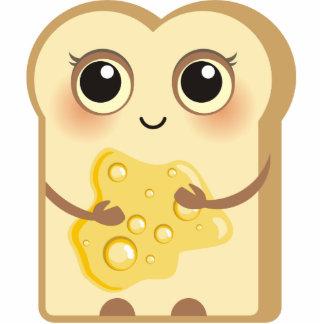 Toasties lindo - miel imán fotoescultura