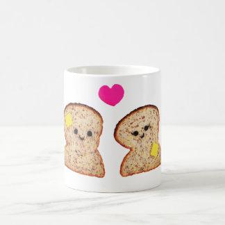 Toasty Love Coffee Mug