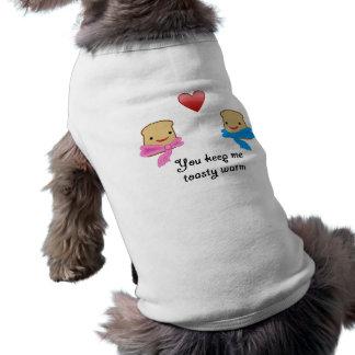 Toasty warm T-Shirt