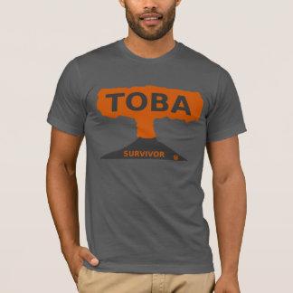 TOBA SURVIVOR T-Shirt