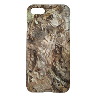 Tobacco abstract iPhone 8/7 case
