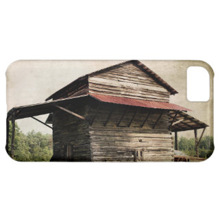 Tobacco Barn iphone 5 Case