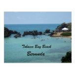 Tobacco Bay Beach, Bermuda Post Cards