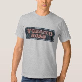 tobacco road 1 tshirt