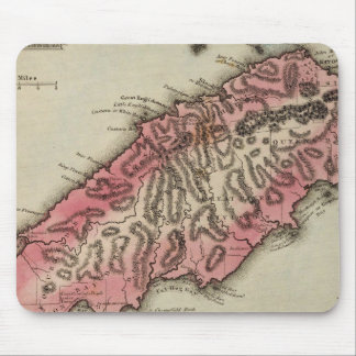 Tobago Mouse Pad
