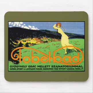 Tobelbad Mouse Pad