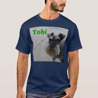 Tobi Navy Blue T-shirt