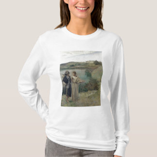 Tobias and the Archangel Raphael T-Shirt