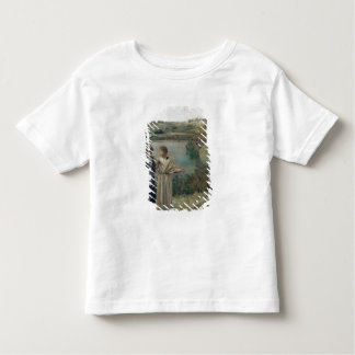 Tobias and the Archangel Raphael Toddler T-shirt