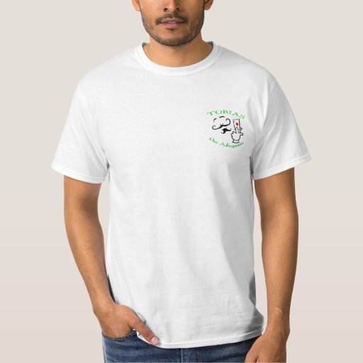 Tobias the Adequate Official Cheap Shirt