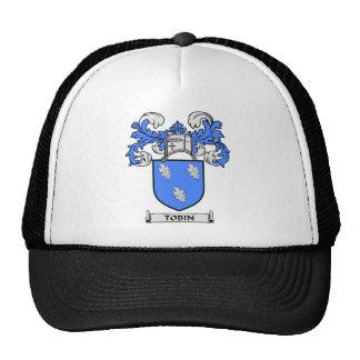 TOBIN Coat of Arms Hat