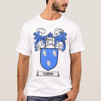 TOBIN Coat of Arms T-Shirt