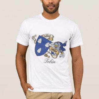 Tobin Family Crest T-Shirt