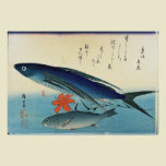 Tobiuo & Ishimochi from A Shoal of Fishes