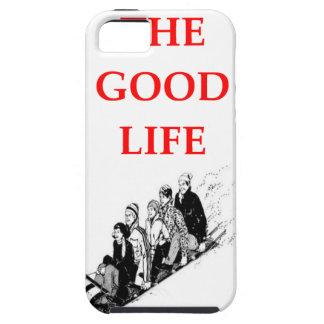 toboggan iPhone SE/5/5s case