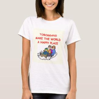 toboggans T-Shirt