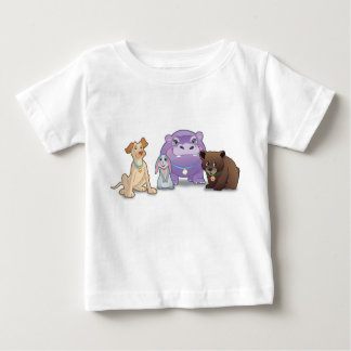 Toby and Friends Infant Shirt