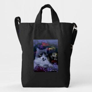 Toby Cat Duck Bag