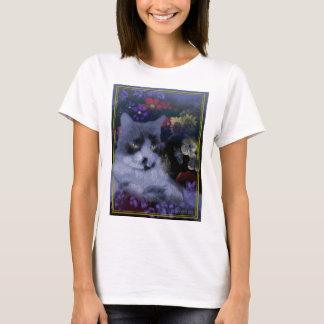 Toby Cat T-Shirt