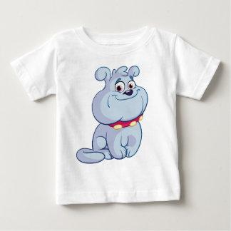 Toby dog tee shirts